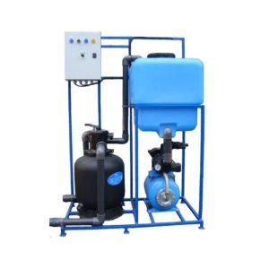 Cистемы водоочистки и водоподготовки